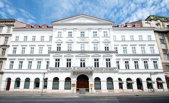 Webster-University-Vienna