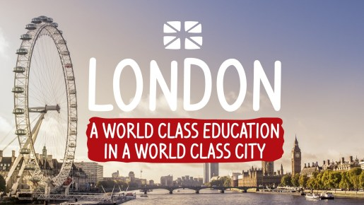 why study in london