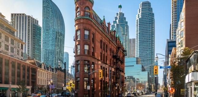 Toronto-Downtown-1